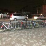 2016年3月8日の天狗一武道会に参加 69.6km