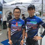 全日本マウンテンサイクリングin乗鞍2016 ロードレーサー男子B優勝