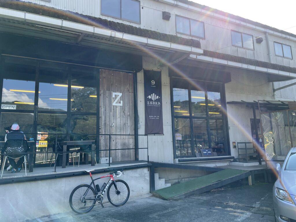 ZEBRA Coffee & Croissant 津久井本店(クロワッサン)